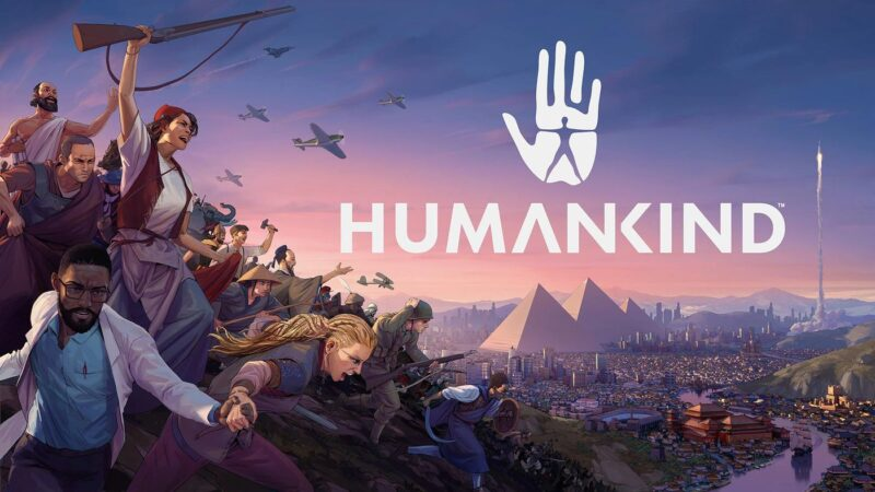 Jogo HUMANKIND