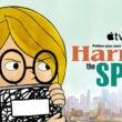 """Banner de """"Harriet the Spy"""""""