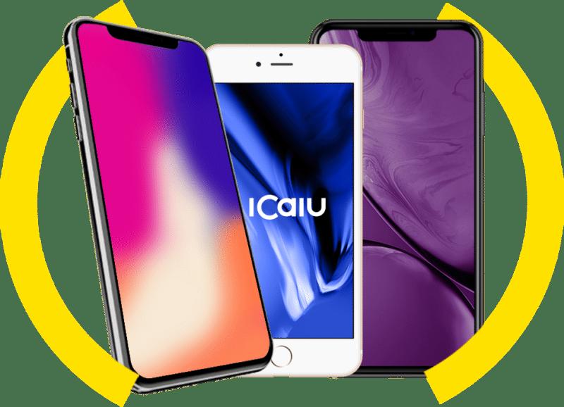 iCaiu - iPhones