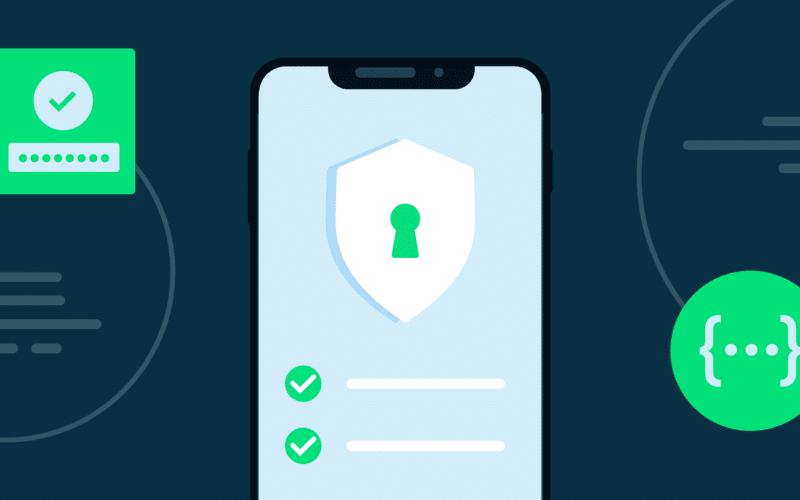 Privacidade na Play Store