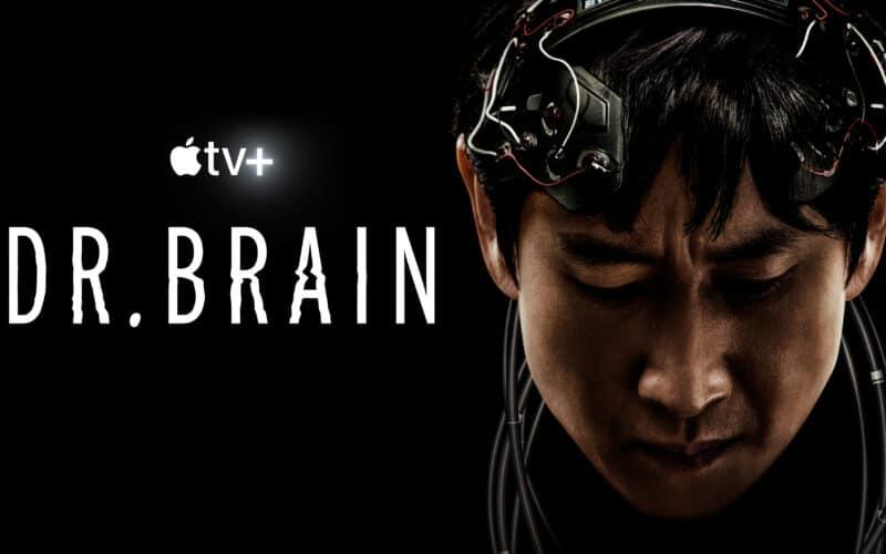 """""""Dr. Brain"""""""
