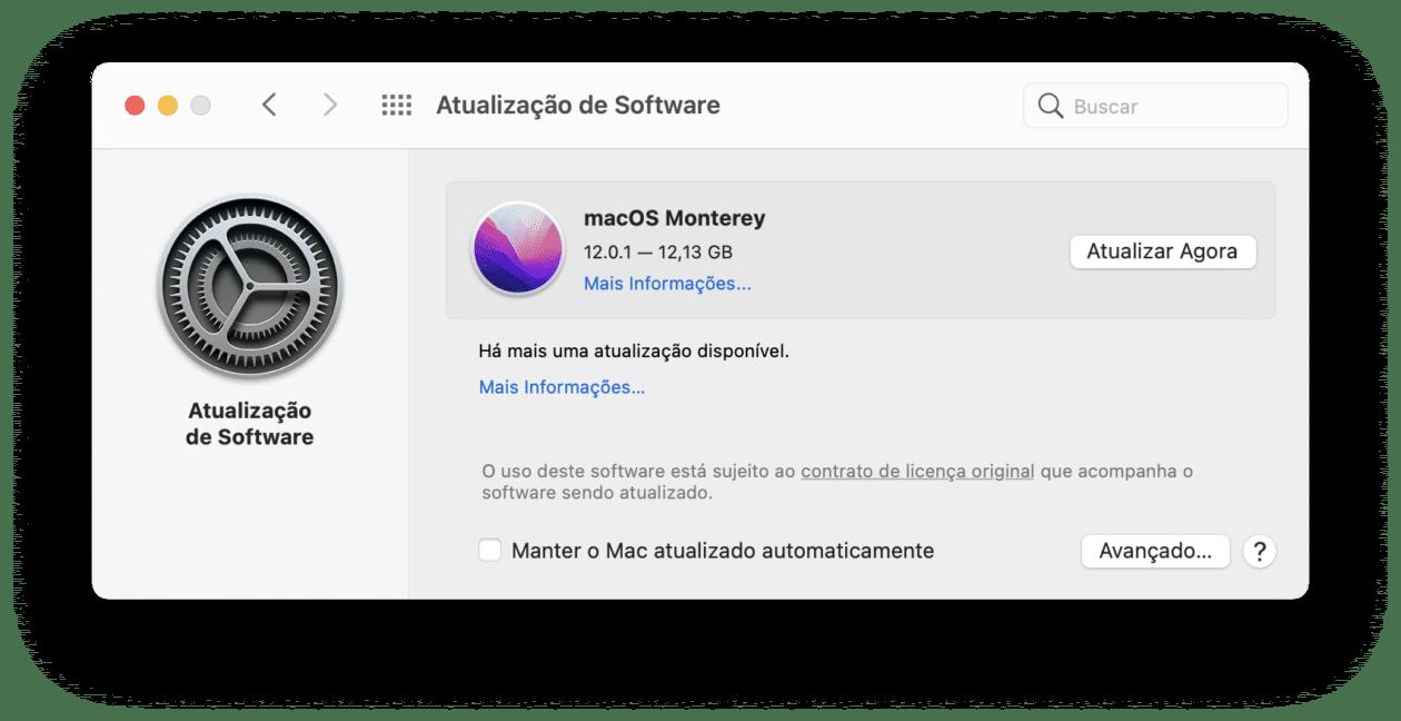 macOS Monterey 12 ya está disponible para todos los usuarios. [atualizado] – MacMagazine