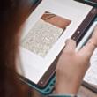 Vectorize, recurso do Illustrator para iPad