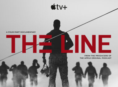 """""""The Line"""""""