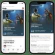 Eventos da App Store