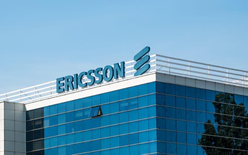 Sede da Ericsson
