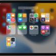 Biblioteca de Apps no iPadOS 15