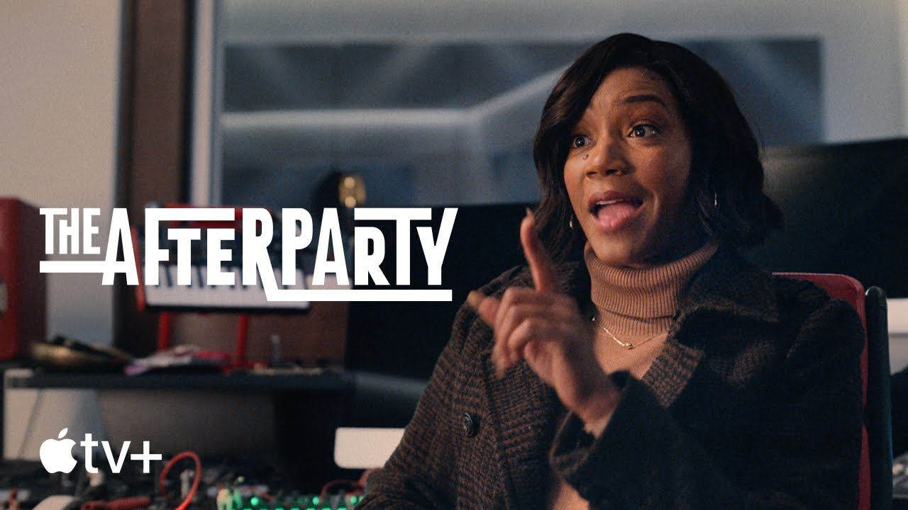 """""""The Afterparty"""""""