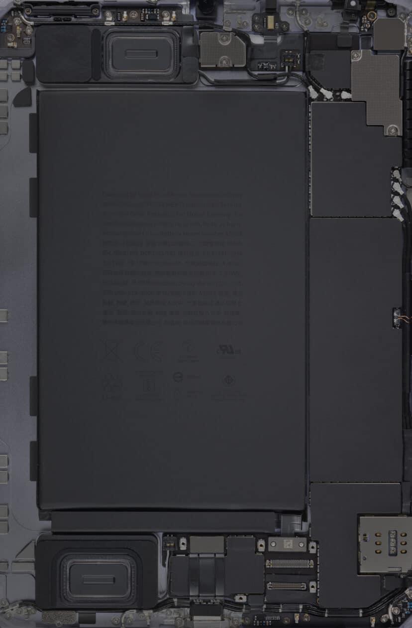 wallpapers iPad mini iFixit
